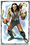 Casey Jones color