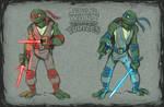 Star Wars/Ninja Turtles 1