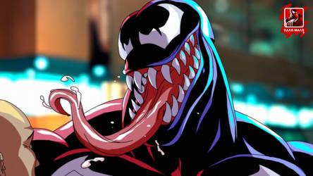 Venom by stalnososkoviy