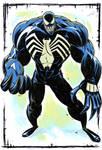 Venom Spider-Man Unlimited (1999 TV series)