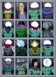 Mysterio 1