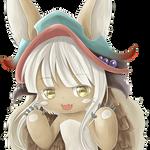 Nanachi Bunny Rawr