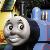 Thomas the tank engine emoji