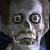 Shrieking Skull Emoji 2