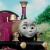 Lady The Magical Engine Emoji
