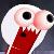 Bug Eyed Boo