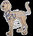 P2U LINES: Coonhound by aantlers