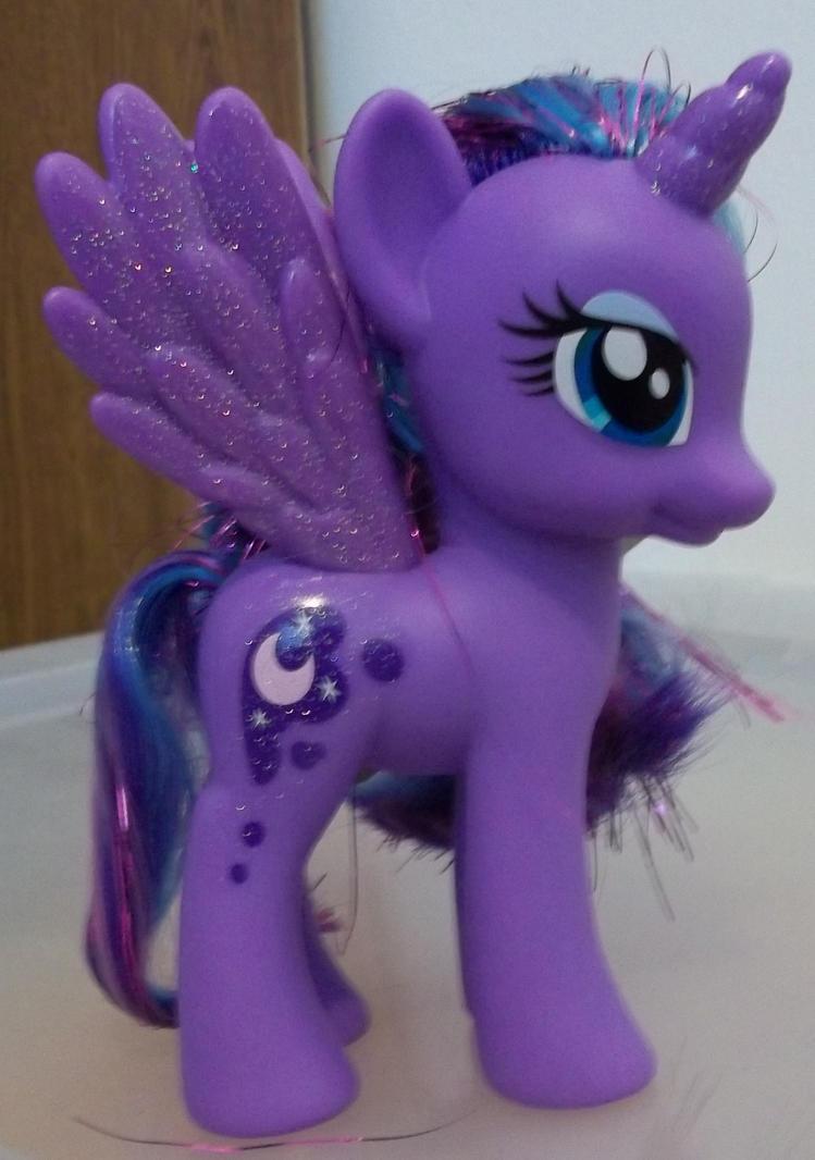 Princess Luna Bait by VampyKit