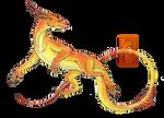 Solar-dragon