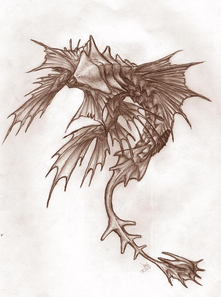 Freshwater reaper. by Keltaan