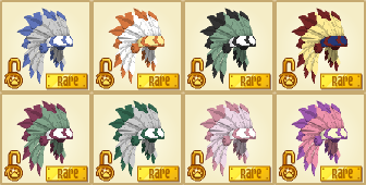 Lf Headdresses Offering Lots Of Points! (OPEN) by Sonor0us