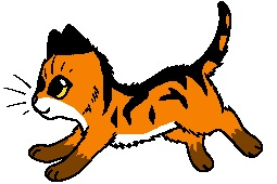 Kitten for shadowhawkart by TwilightLuv10