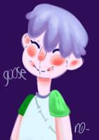goose by cryptidz3