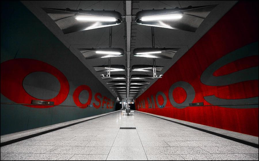 am moosfeld by toko