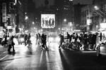 chinatown crosswalk
