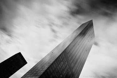 the trump world tower by toko