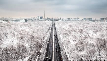white berlin