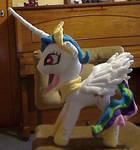 Princess Celestia plush for sale