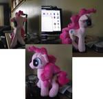 Pinkie pie Commission
