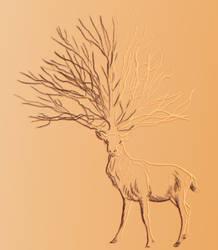 Antler Collection Logo
