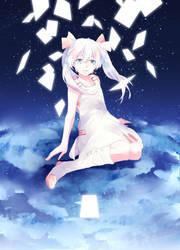 Child of light by LittleChisa