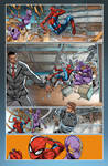 Amazing-Spider-Man-16-1-Preview-2-d8a0f by IsraelSivaArt