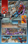Amazing-Spider-Man-16-1-Preview-3-61d0f by IsraelSivaArt