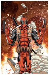 22 Deadpoolguns