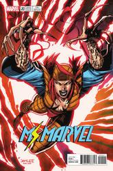 Ms. Marvel (2016) - #20