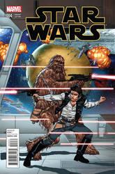 Star Wars (2015) - #4