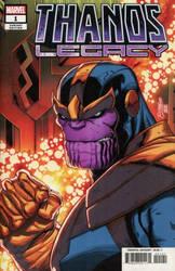 Thanos Legacy (2018) - #1