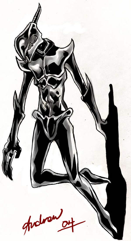 Gea Shadow_Demon