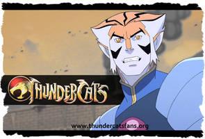 Thundercats 2011 Wallpaper by purrsia