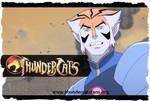 Thundercats 2011 Wallpaper