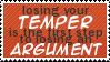 Temper Stamp by Kiza-San