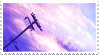 F2U | Aesthetic Sky + Power Line (no sparkles) by SuperSarcosmic