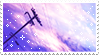 F2U | Aesthetic Sky + Power Line (with sparkles)