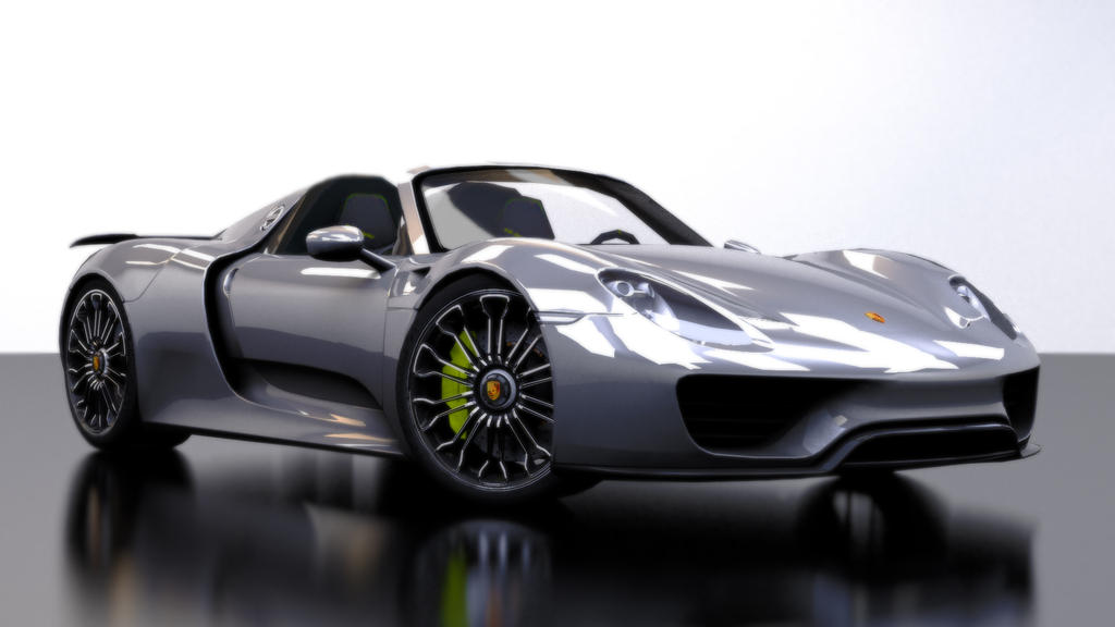 porsche 918 spyder real racing 3 price real racing 3. Black Bedroom Furniture Sets. Home Design Ideas