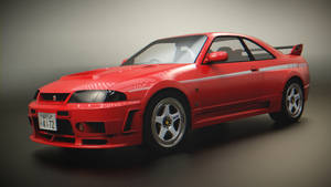 Nismo 400R (Red)