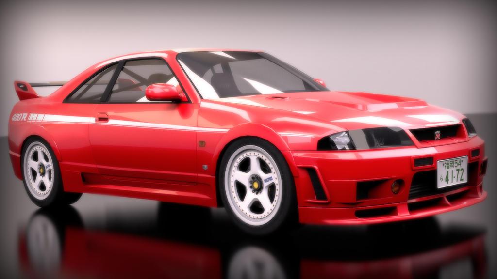 Natural Motion Games Car Racing