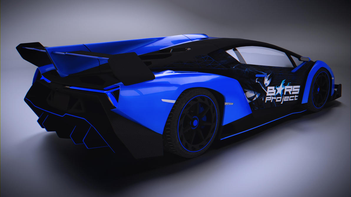 Lamborghini Veneno Lp750 4 By Bfg 9krc On Deviantart
