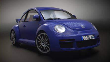 VW New Beetle RSi by BFG-9KRC