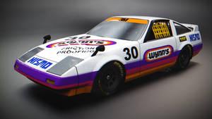 Nissan 300ZX Z31 (Race)