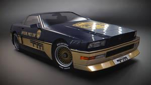 CanyonRetro GT