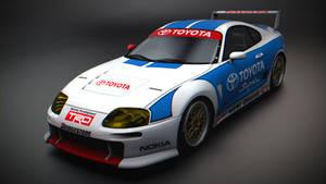 TRD 3000GT (Race)