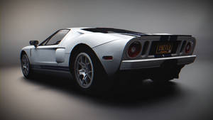 Ford GT '05