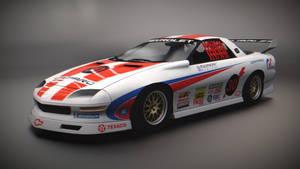 Chevrolet Camaro Z28 '96 30th Anniv. Ed. (Race)