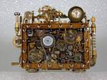 The Time Machine 1