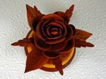 Rose by dkart71