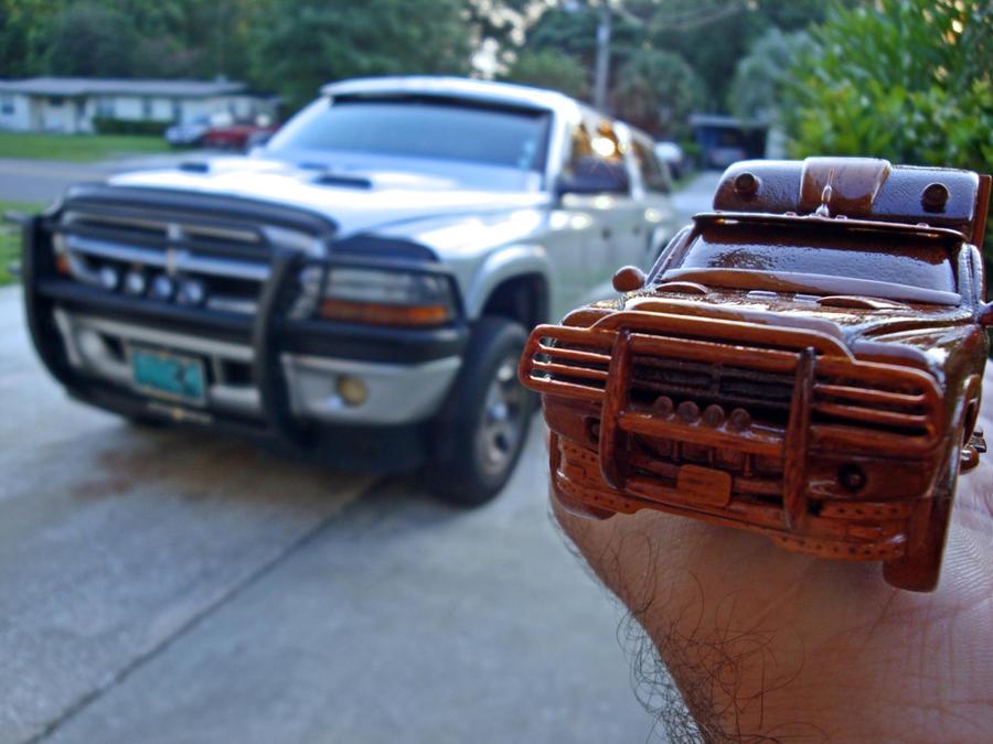 My truck 5 by dkart71